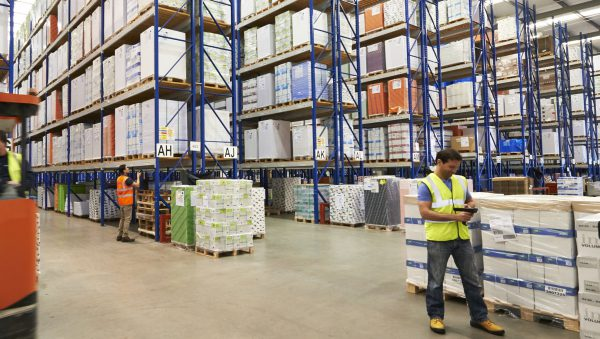 Ensure all orders are fulfilled accurately with Provision's pick, pack and ship solution