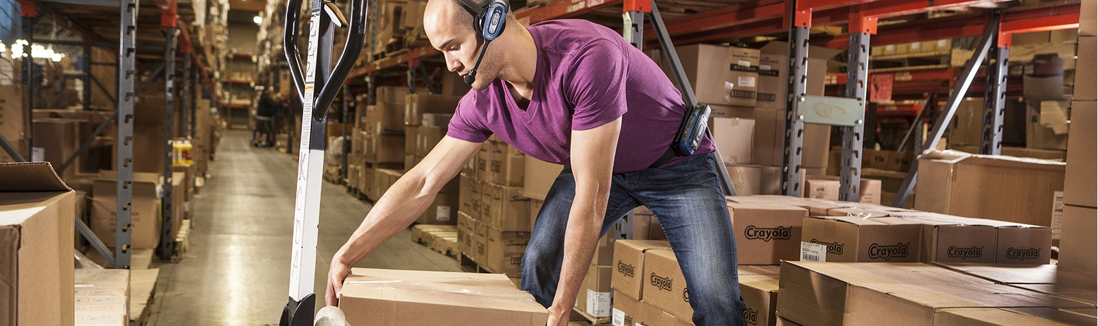 Should you implement voice technology within your warehouse environment for the future ?