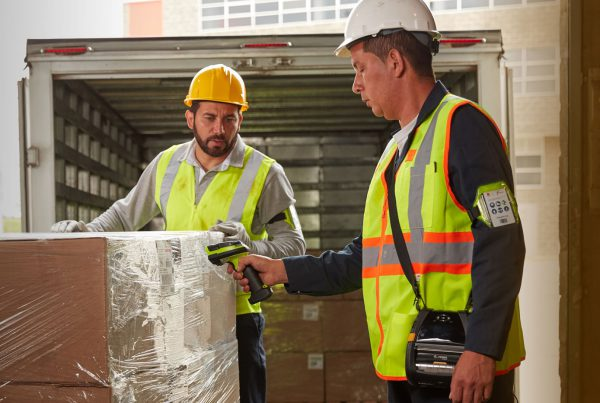 Implementing a Warehouse Management System