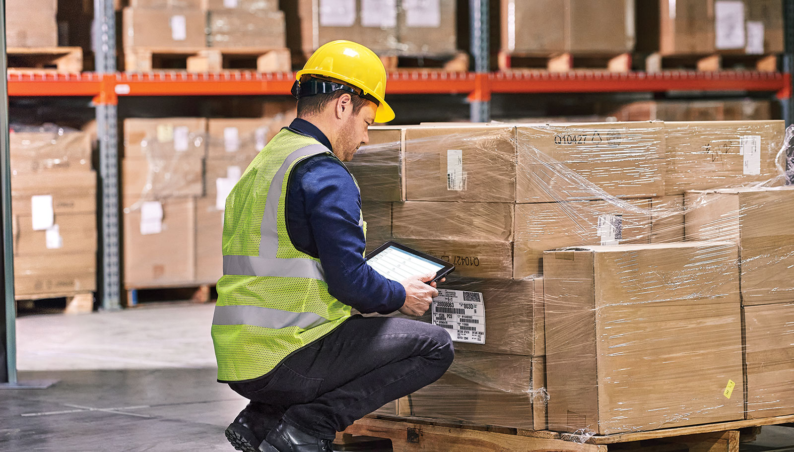 Can a Warehouse Management System improve my E-Commerce operations ?