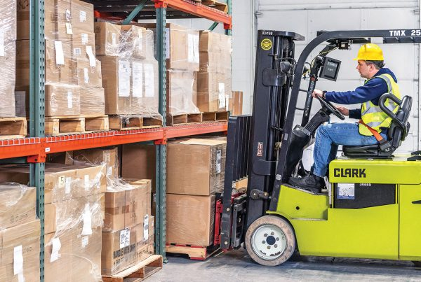 How implementing a warehouse management system can deliver a huge ROI for your business