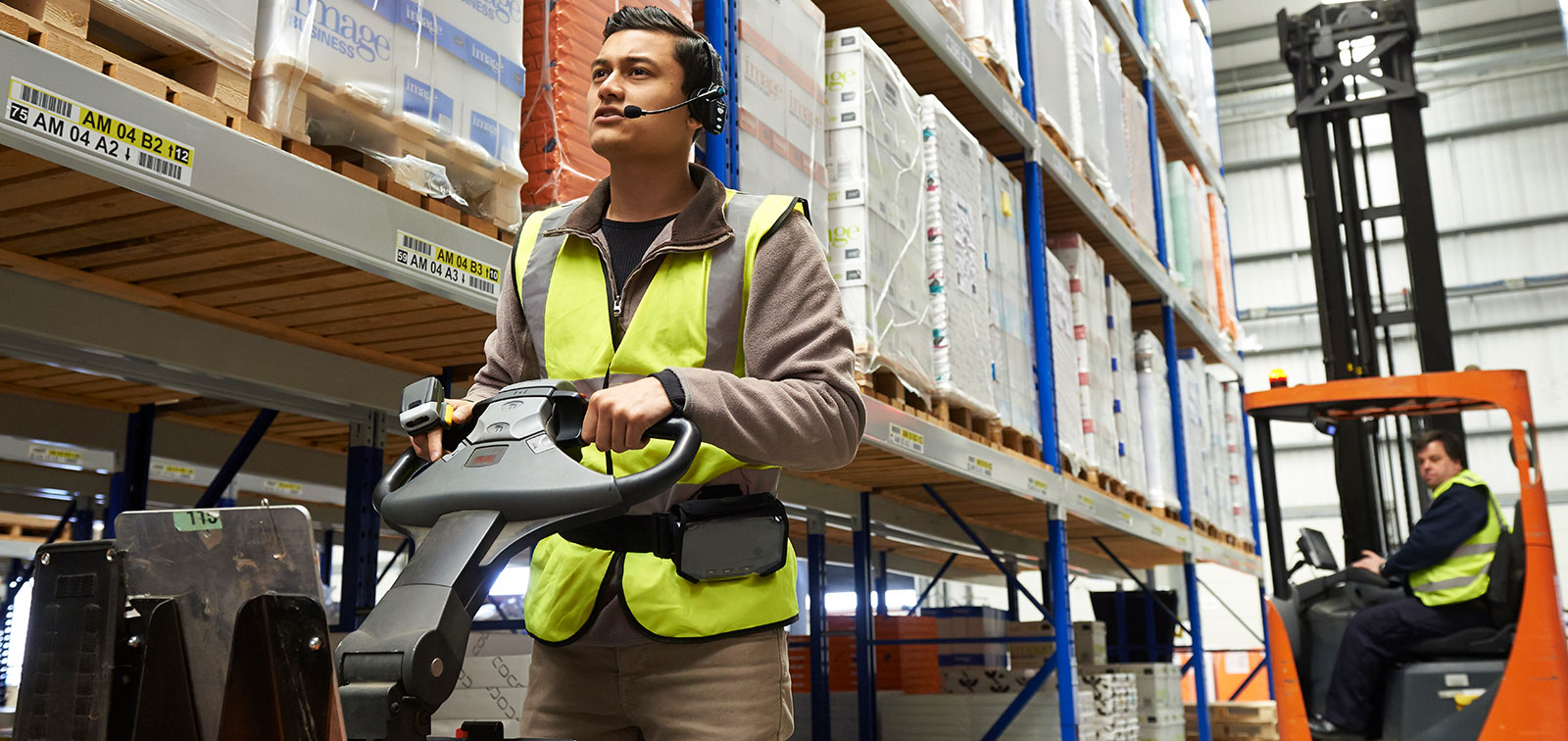 Why a Warehouse Management System is a vital component for your business