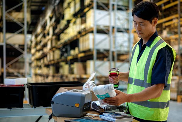 Why should Small to Medium sized businesses should invest in a Warehouse Management System