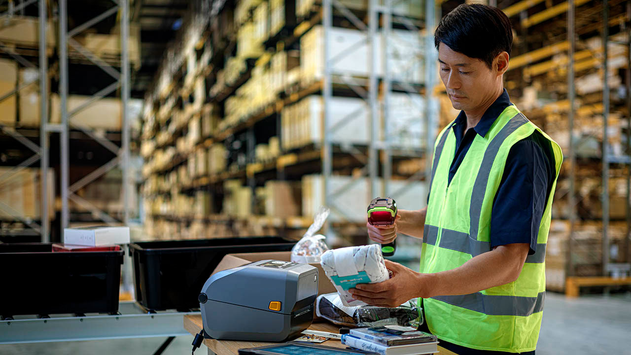 Why Small to Medium sized businesses should invest in a Warehouse Management System