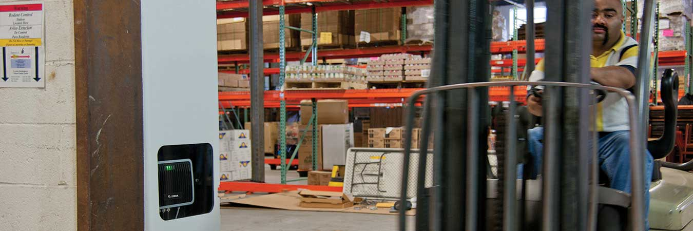 Top Five Tips to Improve Warehouse Efficiency within your Operations