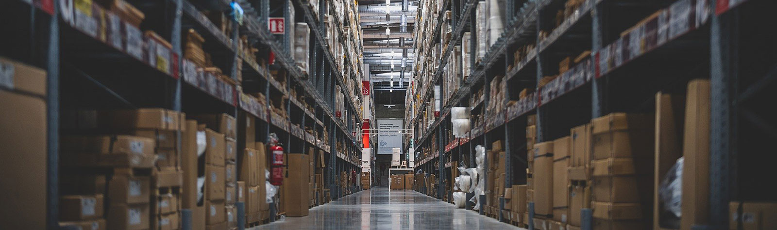 4 Reasons to Transition from Paper Processes to a Flexible Warehouse Management System