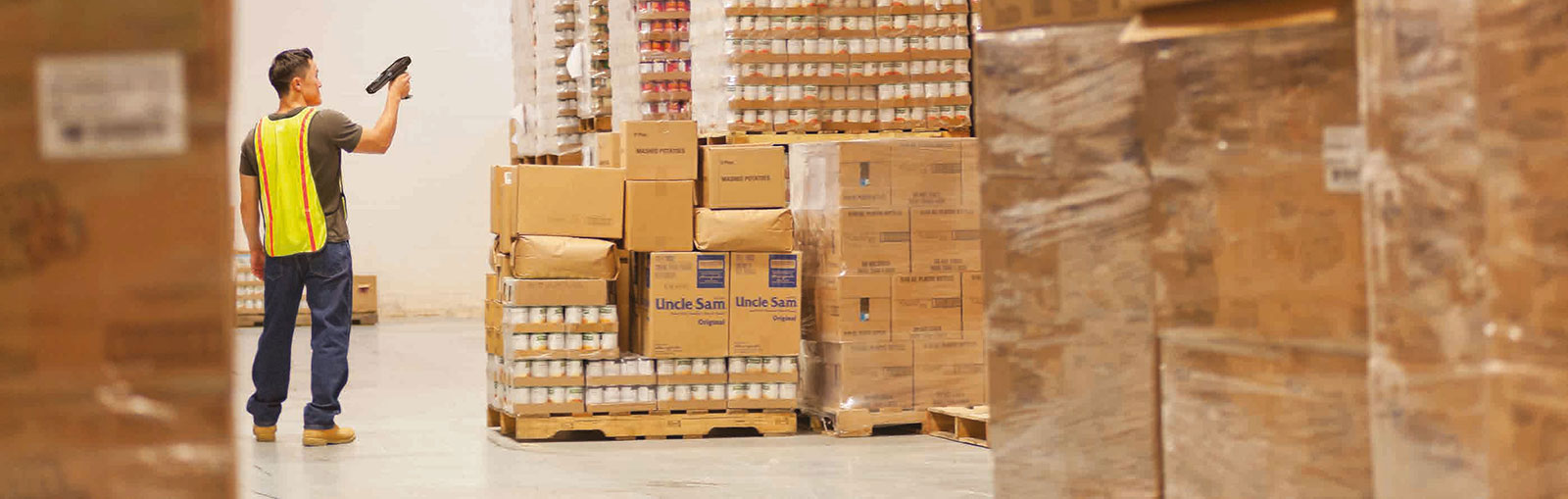 Start optimizing your warehouse for the future