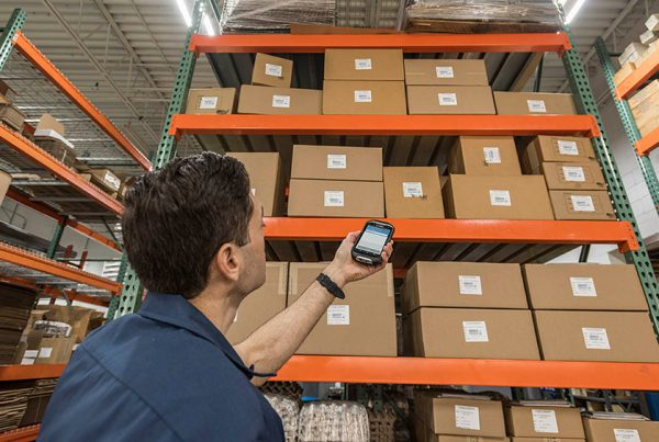 Does your Warehouse Management System (WMS) meet your needs?